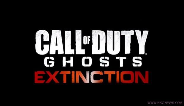 GhostsExtinction Mode