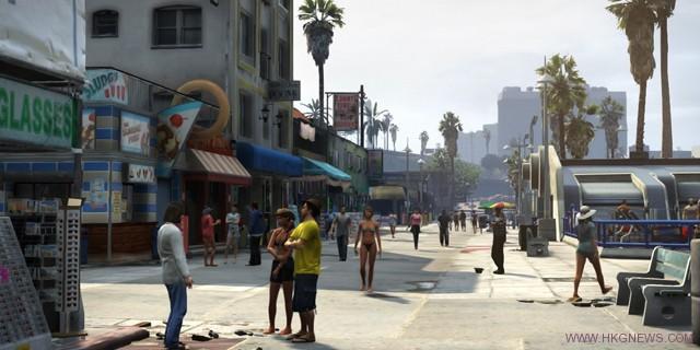 《GTA 5》隨機任務攻略及三種結局的達成要求詳解