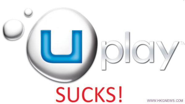 uplay-sucks
