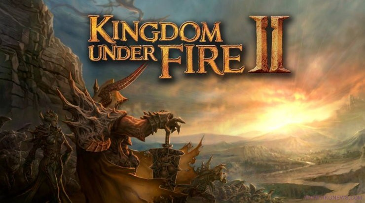 Kingdom Under Fire2