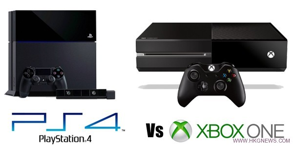 ps4-vs-one