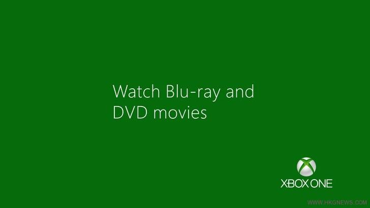 xboxone-Blu-ray