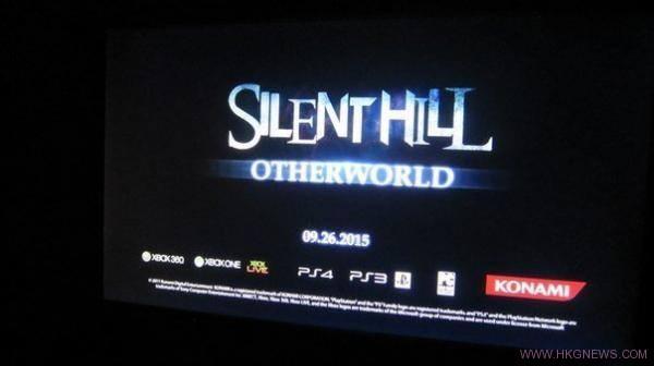 SilentHill-OtherworldRumor