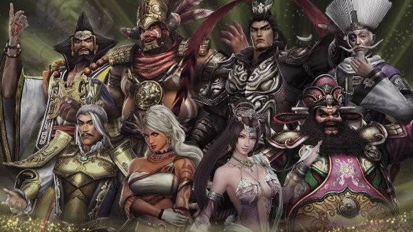 DynastyWarriors-Empires