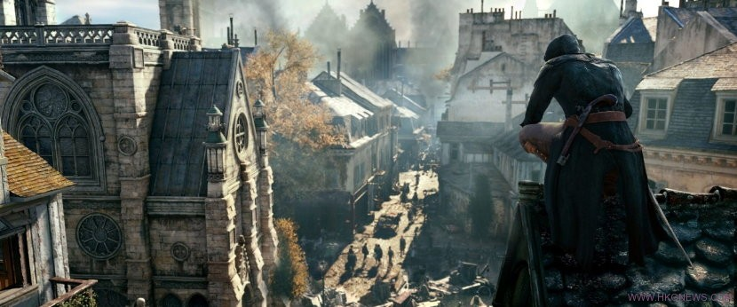 Assassins Creed-Unity