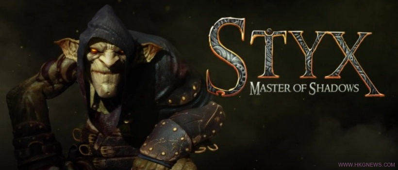 Styx-Master of Shadows