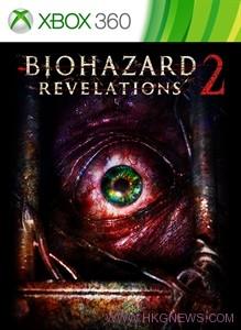BioHazard Revelations 2