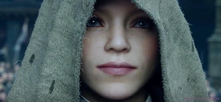 assassins-creed-unity Elise