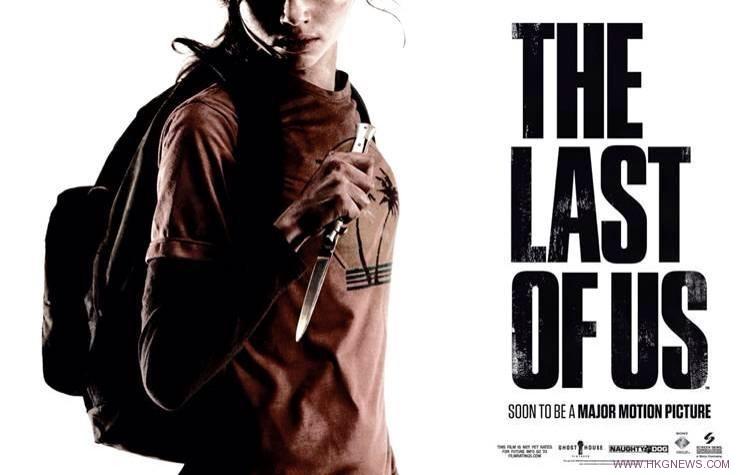 the last of us-movie