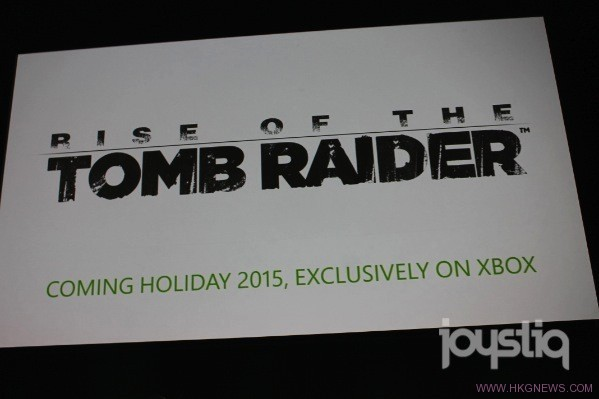 xbox-Rise of the Tomb Raider