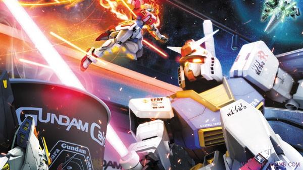 《高達破壞者(Gundam Breaker 2)》隱藏任務、機體與S評價攻略