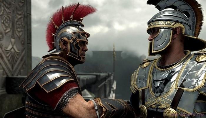 Ryse-Son of Rome