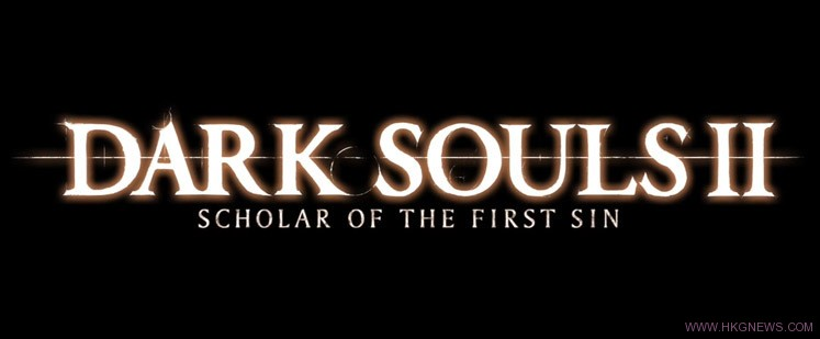 Dark Souls2-Scholar of the First Sin