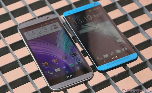 HTC One M7M8