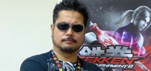 Tekken Archives
