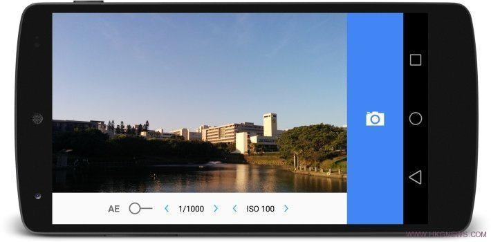Android Camera 2 API