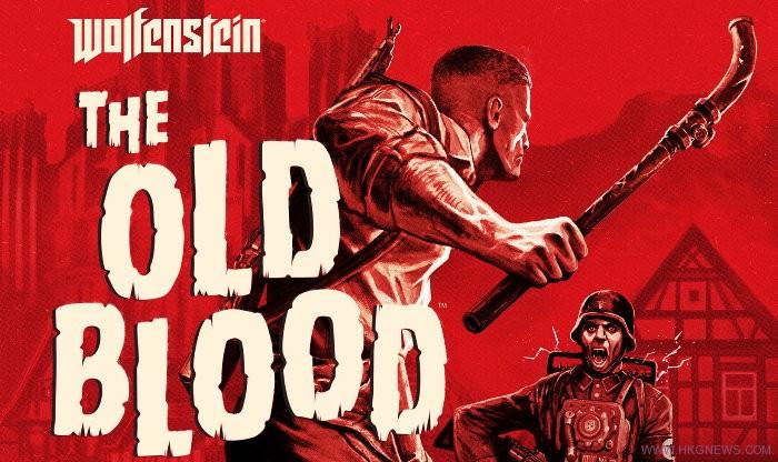 Wolfenstein-The Old Blood