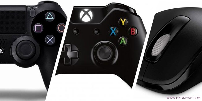 pc xbox one ps4
