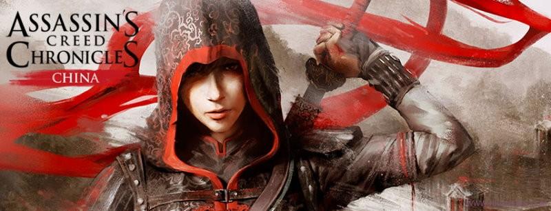 Assassins Creed Chronicles-China