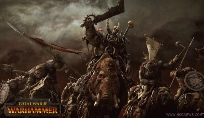 Total War-Warhammer