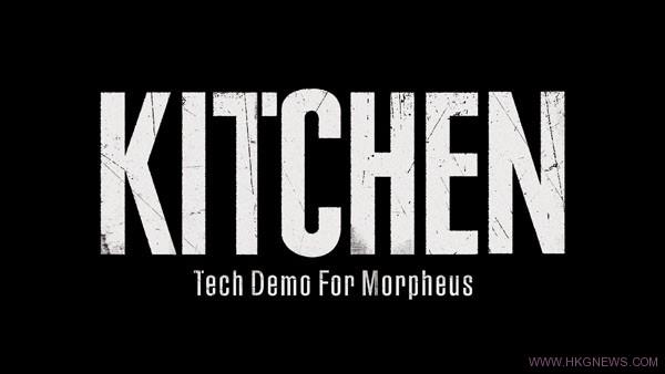 Capcom-Kitchen