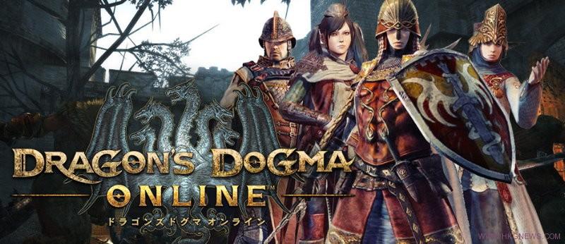 dragons dogma online