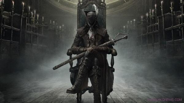 Bloodborne-dlc