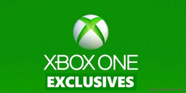 xbox one exklusiv