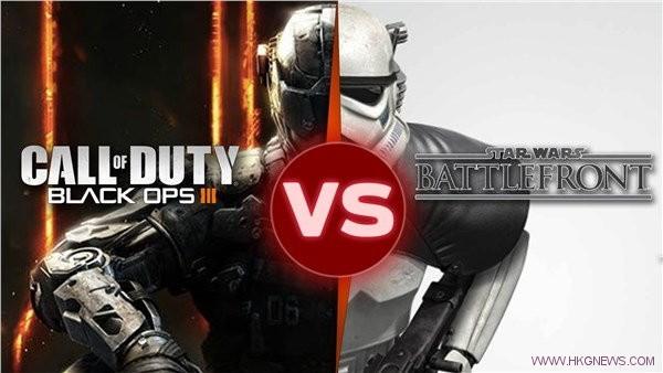 cod vs star war