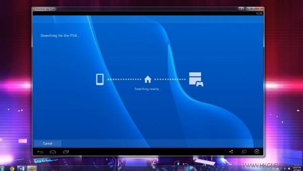 PS4 Remote Play on PC