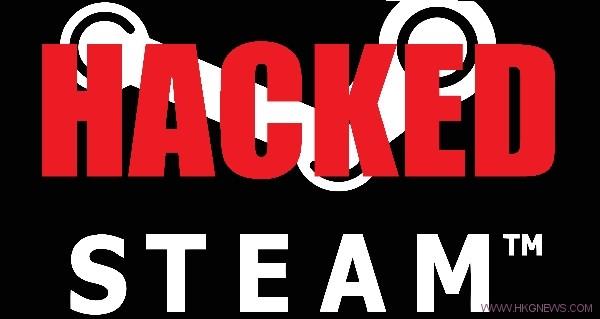 steam hacked