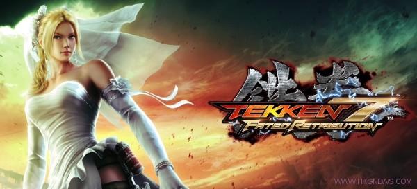 Tekken 7 Fated Retribution - Nina Williams