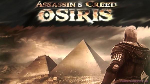 assassins creed-idea