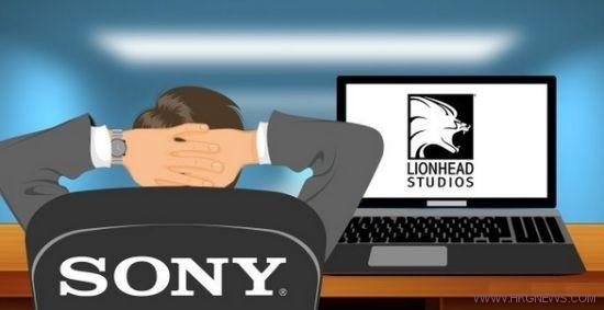 Sony Lionhead Studios
