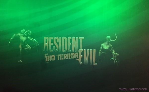 Resident Evil  Bio Terror