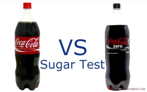 cola sugar