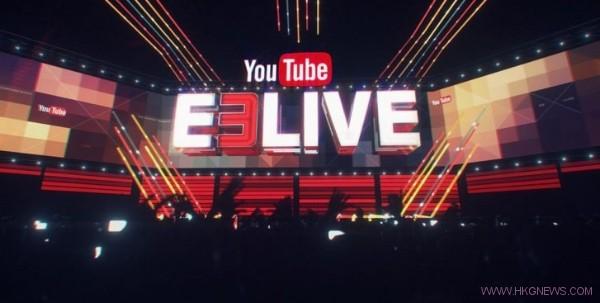 youtube e3