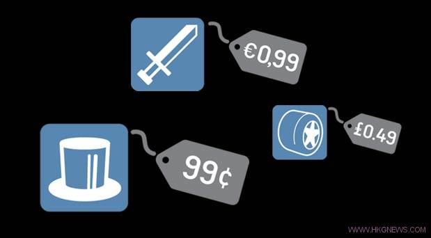 Micro-transactions