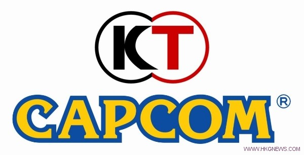 CAPCOM Koei Tecmo