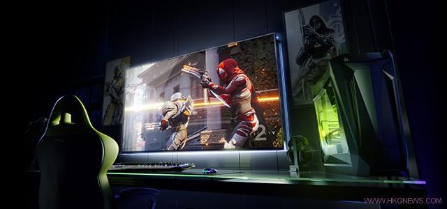 Big Format Game Displays