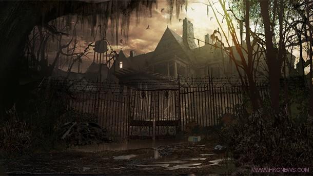 Far Cry 5 Resident Evil 7
