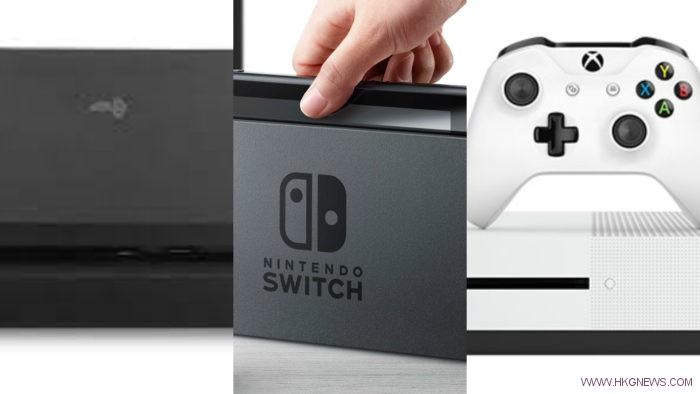 ps4 xbox switch