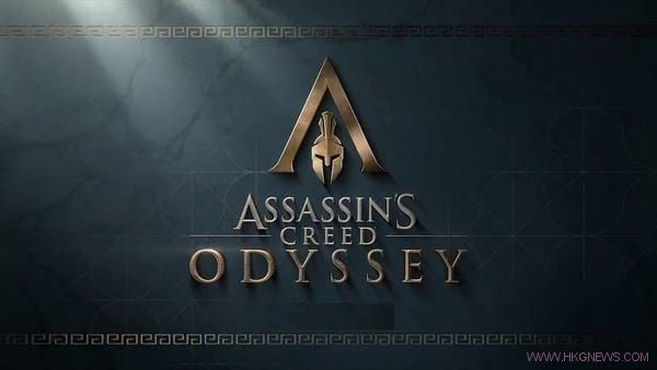 AssassinsCreed Odyssey