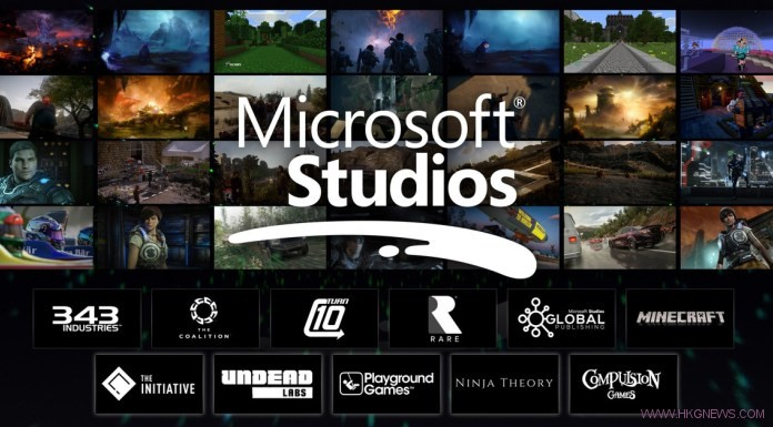 microsoft game studio