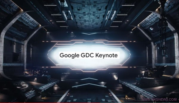 google GDC 2019