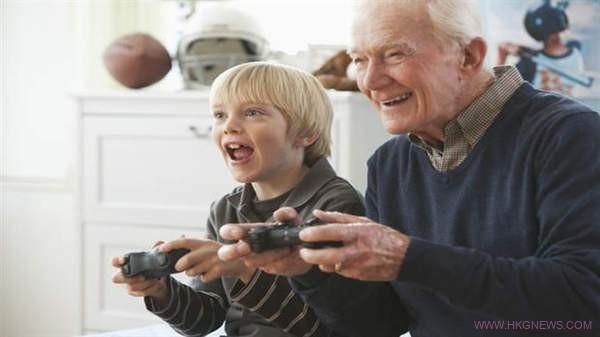 oldman playgame