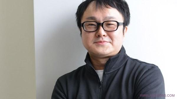 Kenichiro Takaki