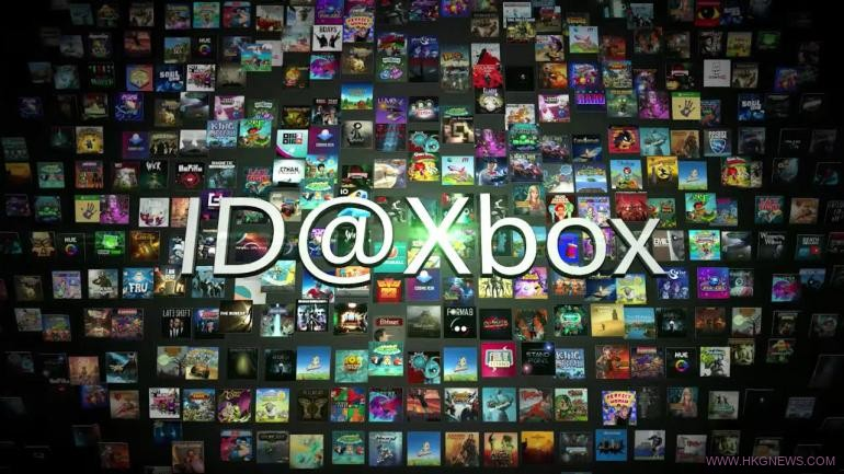 id at xbox