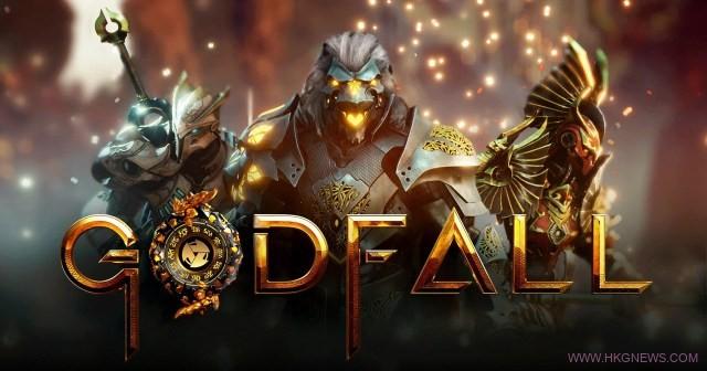 God Fall