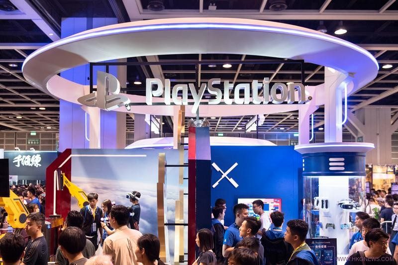 sony PAX East